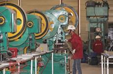 北江省优先发展服务农业的工业产业