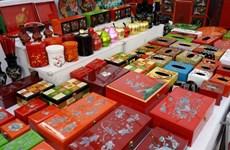 大力推广越南磨漆艺术国家品牌