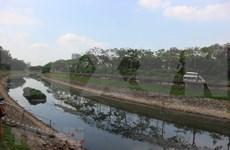 河内市拟将引红河水补给苏历河  努力处理苏历河水严重污染问题