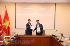 VietnamPlus与Insider合作促进报业数字化转型