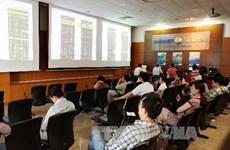 越南新开证券账户数创纪录新高