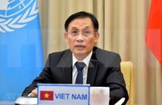 越南与联合国安理会:越南继续优先加强联合国与各地区组织之间的合作