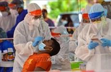 1月6日东南亚国家新冠肺炎疫情最新情况