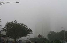 河内市指导以更大力度更实举措改善空气质量
