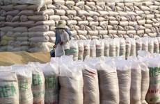 越南在数十年后首次从印度购买大米