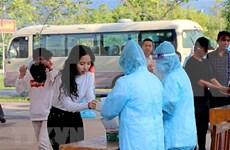 新冠肺炎疫情:越南新增3例境外输入性确诊病例