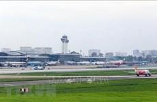 新山一国际机场25R跑道将于1月10日投入使用