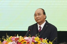 政府总理阮春福:财政部门须激发多种资源活力并使其得到充分利用