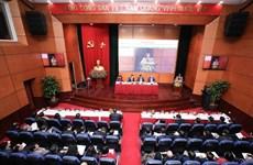 武德儋:越南民族美好的人文价值观在疫情中得到了充分展现和诠释