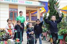 越南政府总理批准 2021-2030年阶段越南儿童国家行动计划