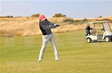 在承天顺化省和永福省两项高尔夫球场项目的投资主张获批