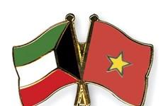 越南党和国家领导人就越南与科威特建交45周年向科威特领导人致贺电
