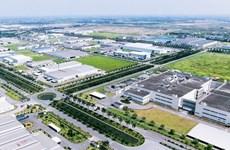 越南工业园区发展规划新增两个工业园区