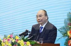 阮春福总理:越南国家油气集团应注重加强廉政党组织建设