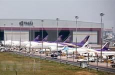 第二波新冠肺炎疫情来袭给泰国航空业产生巨大影响