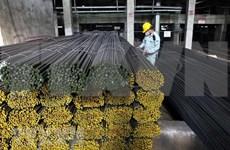 和发钢铁产量首次突破500万吨