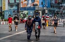 新冠肺炎疫情:马来西亚宣布进入国家紧急状态