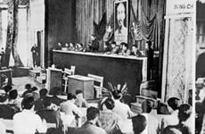 党的第一次全国代表大会:巩固和发展党,抵抗帝国主义战争