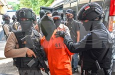 联合国安理会就国际反恐合作发表主席声明  越南重申携手反恐的承诺