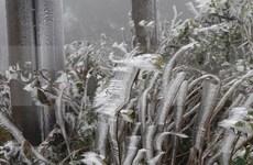 今起冷空气影响将逐渐减弱 北部和中部以北地区保持寒冷、严寒天气