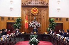 政府总理阮春福:平福省需注重融合发展  对保护生态环境有责