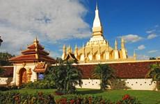 社论:老挝人民革命党的新发展步伐