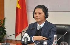 越南一向是荷兰在亚洲地区头等重要的伙伴
