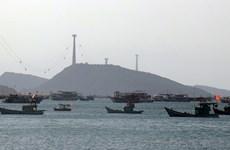 富国玉岛吸引投资多达165亿美元