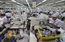 越南纺织品服装行业力争出口额达到390亿美元