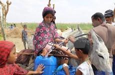 联合国安理会对也门人道主义形势日益恶化深表关切