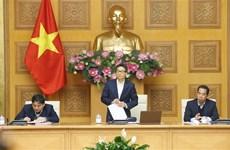 通过陆路入境并在军队管理的集中隔离区接受隔离的越南人一律不收费