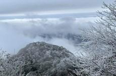 北部迎接新一股强冷空气来袭  山区预防结冰下雪天气