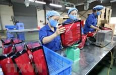 越南对以色列出口将有望复苏