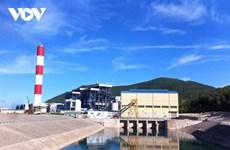 第一永昂热电厂年发电量达65亿千瓦时