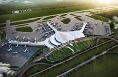 连接隆城机场的四条交通干道即将兴建