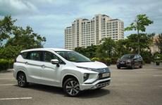 三菱汽车越南公司因加油泵故障召回9000多辆Xpander和Outlander汽车