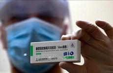 新冠肺炎病毒疫情:柬埔寨将使用中国的新冠疫苗