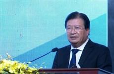 政府副总理郑廷勇:广平省需实现行政改革和招商引资新突破