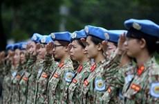 2020年越南国际融入与国防对外工作回顾及2021年展望