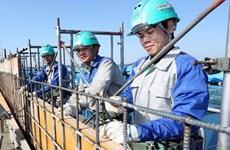2021年越南外派劳务人员数量约达9万人