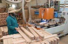 未来五年力争实现木材和林产品出口额达200亿美元的目标