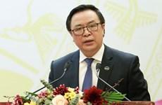 越南外交在越共12届任期内留下的烙印