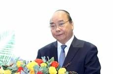 阮春福总理:人民公安情报力量坚定不移坚持党的的绝对领导