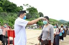 卫生部长:扎实做好社区疫情防控应急准备工作 全力开展打击非法入境专项行动