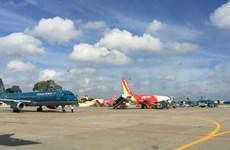 越南各家航空公司增加运力迎春运  日航班量最高达1200架次