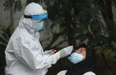 马来西亚、印尼、菲律宾新冠肺炎确诊病例急剧增加