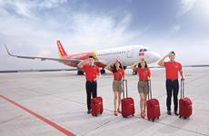 越捷航空获得2020年度最佳货运航空奖