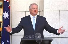 澳大利亚总理:澳越在互相理解和尊重的基础上建立了战略伙伴关系