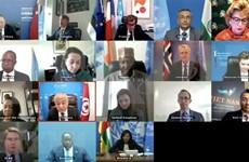 越南与联合国安理会:越南呼吁有关各方通过对话解决分歧