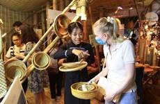 数千人参加2021年越南春节文化活动